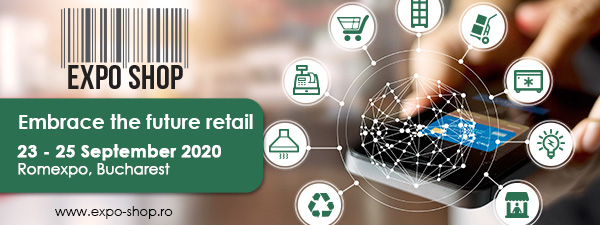 Expo Shop Embrace the Future retail