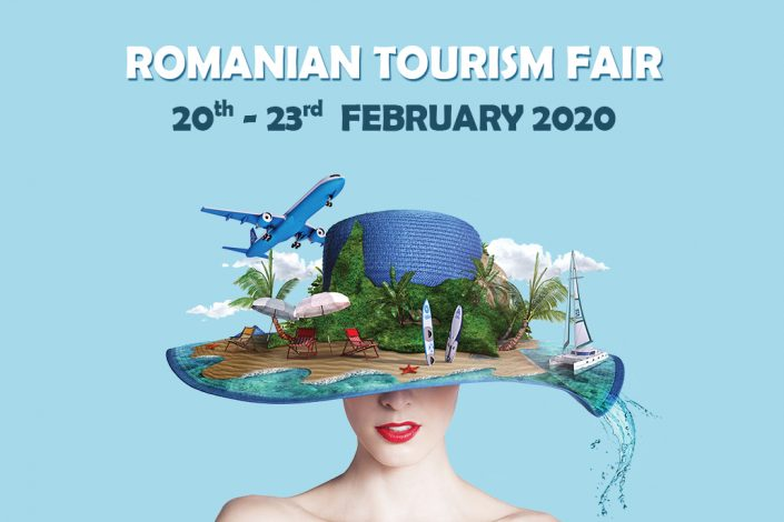 ROMANIAN TOURISM FAIR I