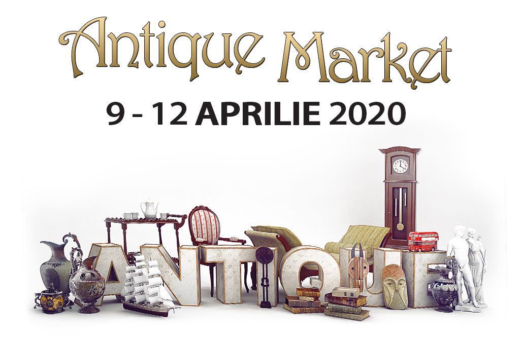 ANTIQUE MARKET I