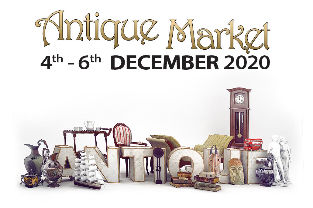 Antique Market III