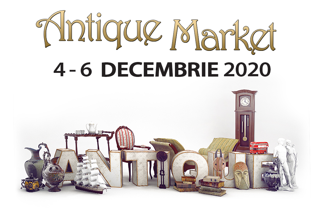 Antique Market III