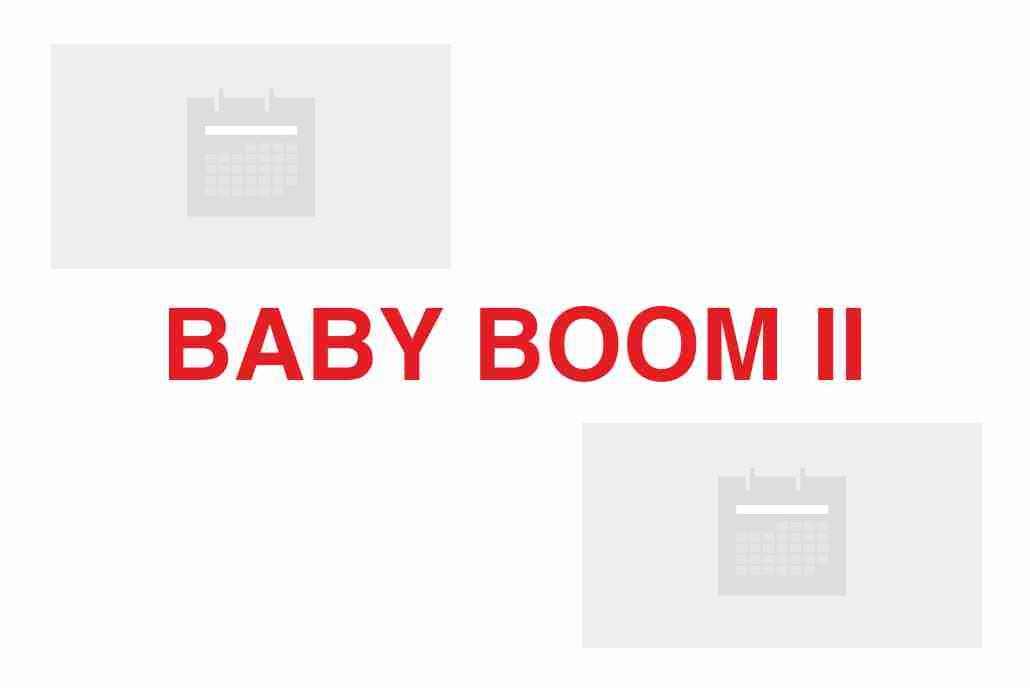 BABY BOOM II
