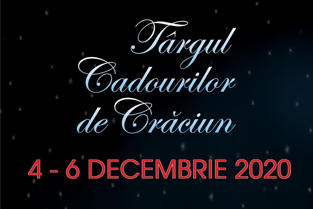 TARGUL CADOURILOR DE CRACIUN