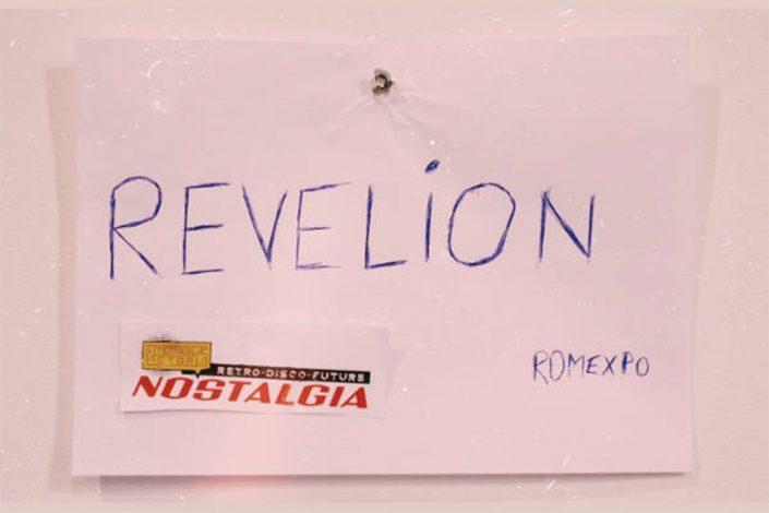 REVELION NOSTALGIA 2020