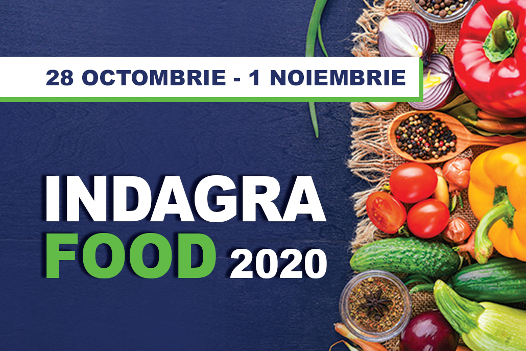 INDAGRA FOOD